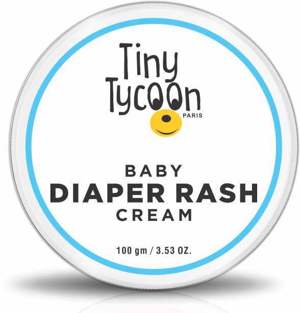 Tiny Tycoon PARIS Baby Diaper Rash Cream (Nappy Cream)