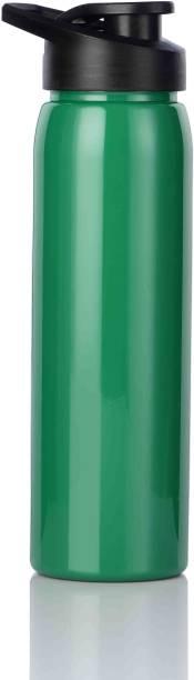 Flux Premium Plastic Water Bottles, 800 ml Fridge Bottle for Home and Kitchen 800 ml Bottle