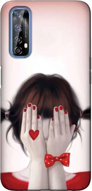 Kaina Back Cover for Realme 7