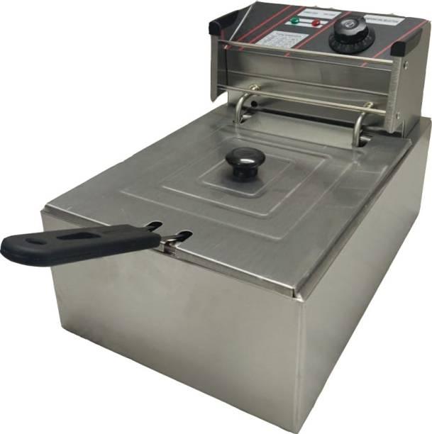 unitedd DEEP FRYER 6 LITRE 6 L Electric Deep Fryer