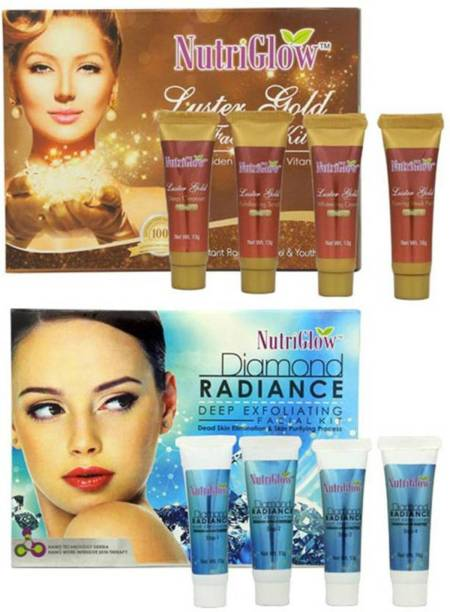NutriGlow Special Combo Makeup Set 110 g