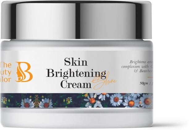 The Beauty Sailor Skin Brightening Cream