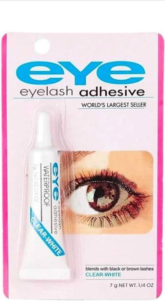 Plethora Waterproof Makeup Adhesive Eye Lash Glue