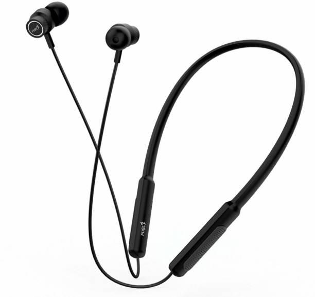 Fuel Neckband Tune 999 Wireless Extra Bass Bluetooth Headset