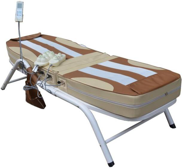 Carefit 4500 M Full Body Jade Spine Therapy Thermal Massage Bed