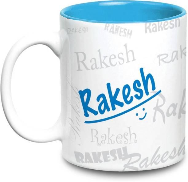 HOT MUGGS Me Graffiti - Rakesh Ceramic Coffee Mug