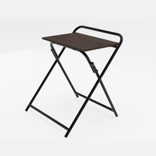 Flipkart Perfect Homes Studio Metal Portable Laptop Table