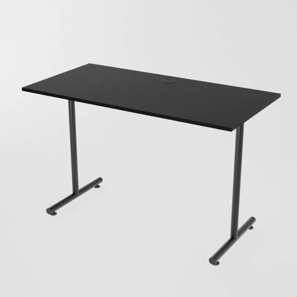 furlay Engineered Wood Office Table