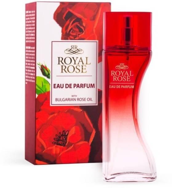 Biofresh Royal Rose Eau de Parfum  -  50 ml