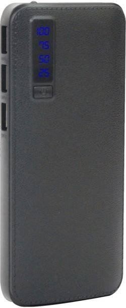 MI ZZEN 20000 mAh Wireless Power Bank (18 W, Fast Charging)