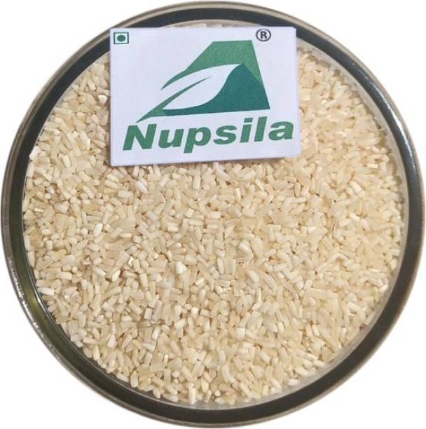 Nupsila Super Dubar Basmati Rice (Broken Grain, Steam)