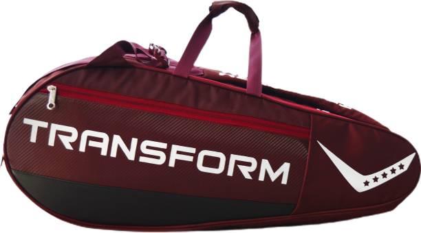 Transform Kitbag TKB 6/2001, Wine