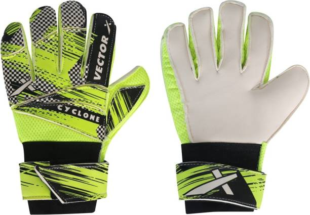 VECTOR X Cyclone Goalkeeping Gloves