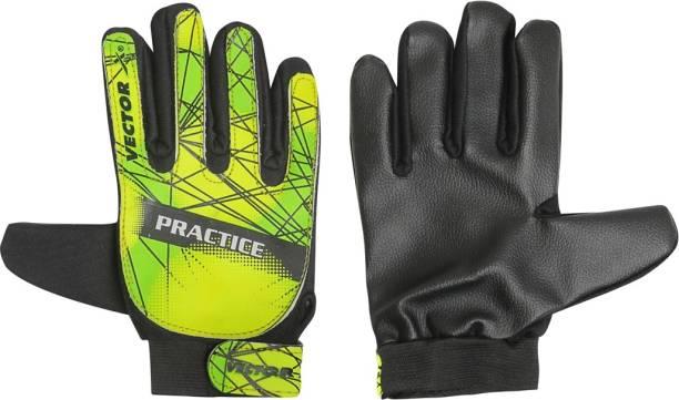 VECTOR X Practice Goalkeeping Gloves