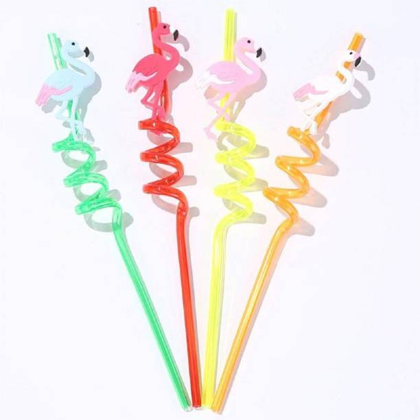 FunBlast Connectable Drinking Straw