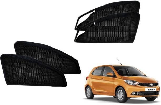 Auto Hub Side Window Sun Shade For Tata Tiago