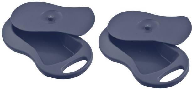 Naulakha Bed Pan Vomit Basin (Pack of 2) Urine Pot