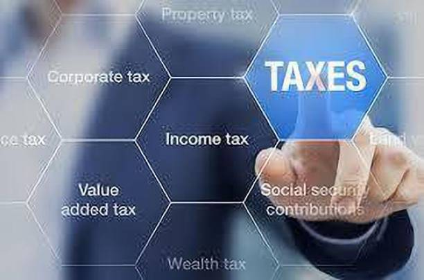 CALCAL Tax Software Charitable Trust Computation 12aa