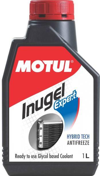 MOTUL Inugel Expert Coolant Coolant