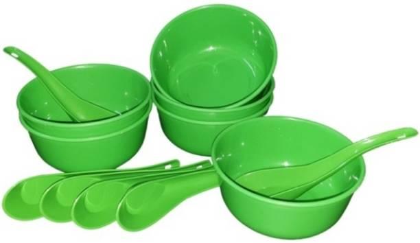 Boxette Plastic Soup Bowl