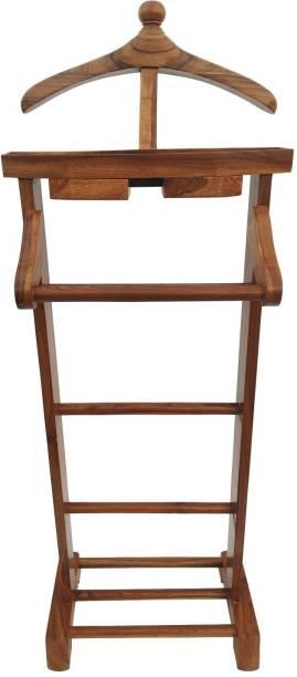 lumber casa Solid Wood Coat Stand