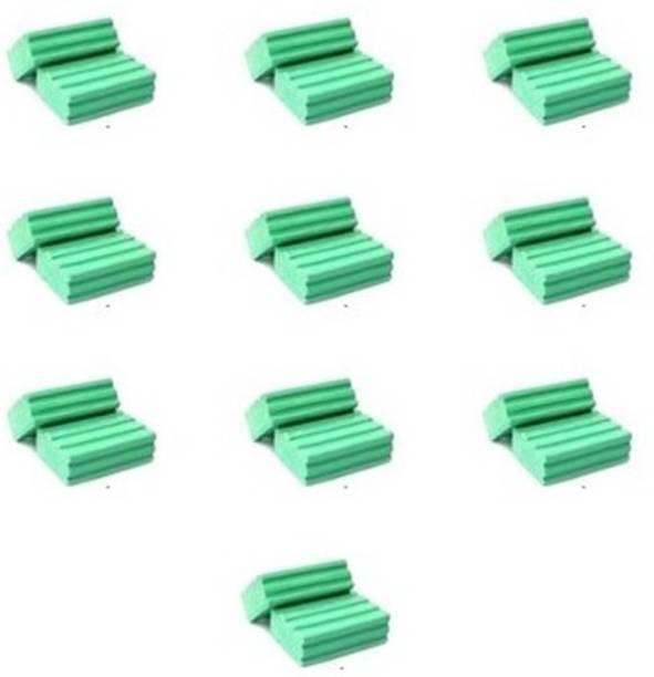 Mahveer Association High Action Dishwashing Bar Extra Strong Extra Clean Soap Set of 20 (100g*20) Dishwash Bar