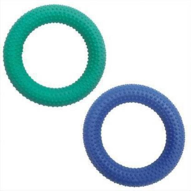 diego tennikoit ring - 2 pc Rubber Tennikoit Ring (Pack of 2) Rubber Tennikoit Ring