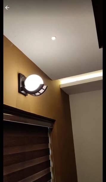 VAGalleryKing Multi Type Sconce Lamp 112 Wall Lights Lamp Shade