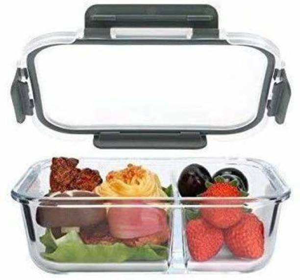 JMG Lunch Box 630 ml 1 Containers Lunch Box