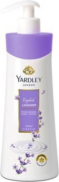 YARDLEY English Lavender 400ML
