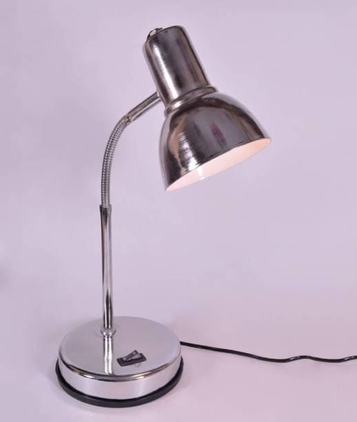 AVIGNA Chrome Study Lamp