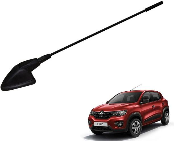 dhriyag Car OE Audio FM/AM Roof Antenna for Re_n_ault K_w_id Car OE Audio FM/AM Roof Antenna for Renault Kwid CARB ANTENNA Satellite Vehicle Antenna