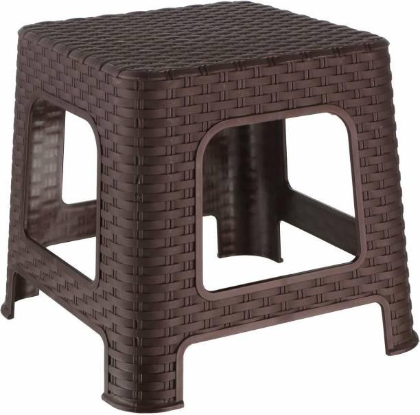 kairaCreation Plastic Multipurpose Stool for Sitting Bathroom/Office/Kitchen/Living Room/Bathing Stool/Stool Chair for Office/Stool Chair/Sitting Stool/Chair Stool Stool