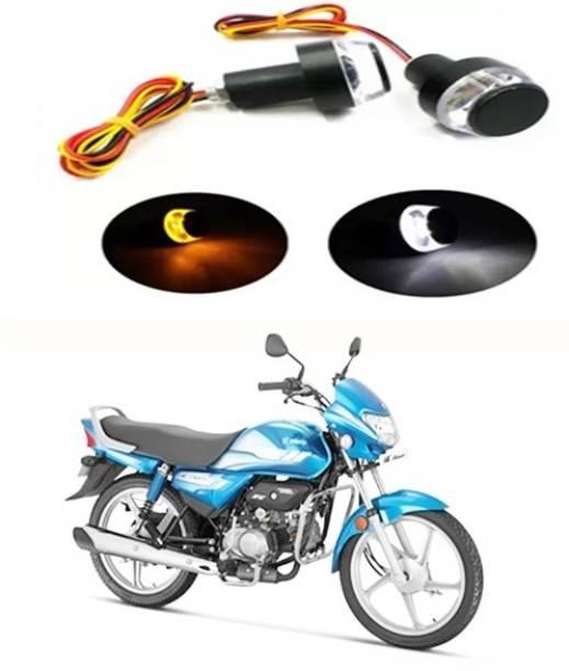 THE ONE CUSTOM UNIVERSAL HANDLE LIGHT FOR BIKE AND SCOOTY 107 Bike Handlebar Weights