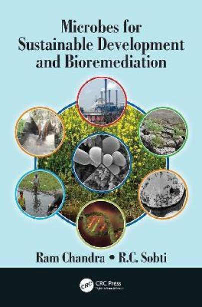 Microbes for Sustainable Development and Bioremediation