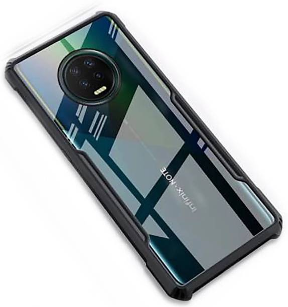 Micvir Back Cover for Infinix Note 7