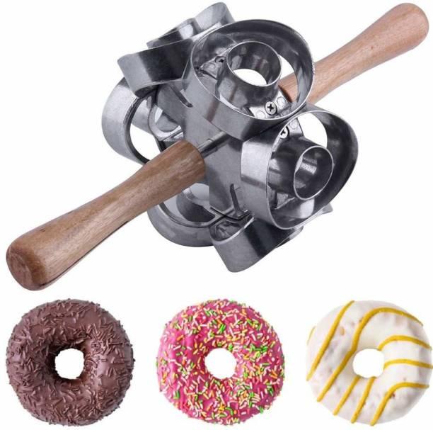 GosFrid with GF LOGO Donut Maker