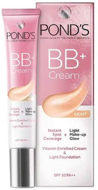 PONDS White Beauty All in one BB+ Fairness Cream SPF 30 PA++18g1pic
