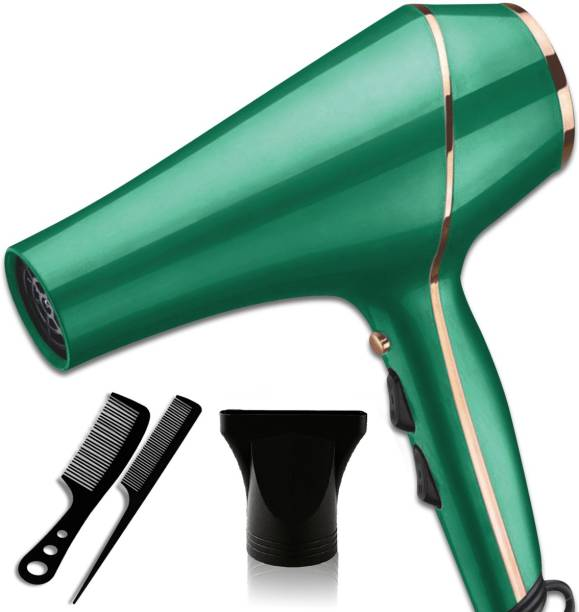 Pick Ur Needs Uniqe Design Professional Stylish Hair Dryer With Over Heat Protection Hot And Cold Dryer 5000 Watt Hair Dryer