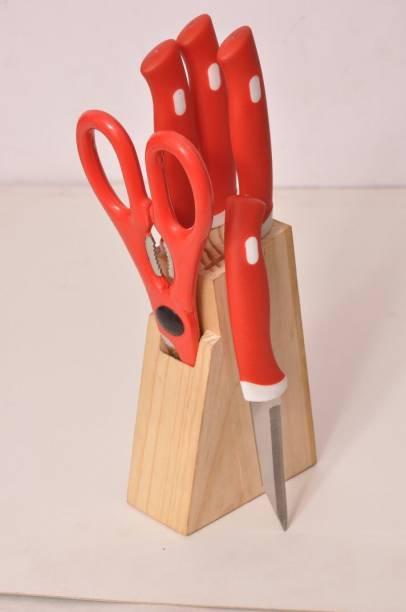 SP Steel Knife Set