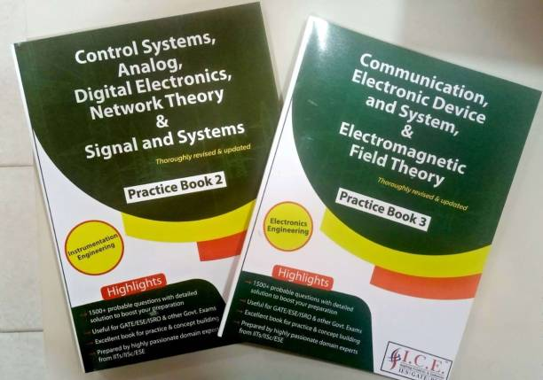 GATE Electronics And Communication (EC) Practice Books-Technical Subjects 2022 With Question Bank