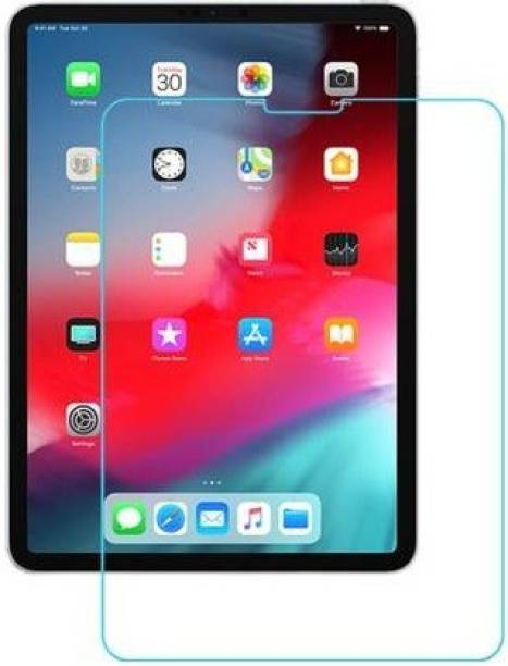 drr teleservices Impossible Screen Guard for Apple iPad Pro 11 inch