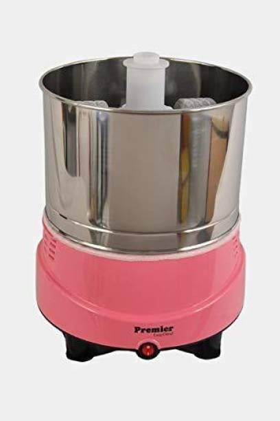 Premier Easy Grind PG 509 Pink 220 W Wet Grinder