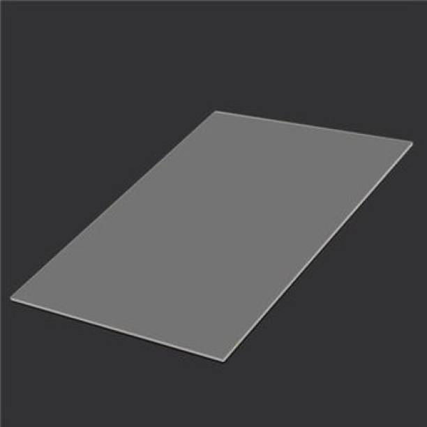 laxmi acrylic ACRYLIC SHEET CLEAR 1MM SHEET PACK 2 PIC SHEET 12 inch Acrylic Sheet