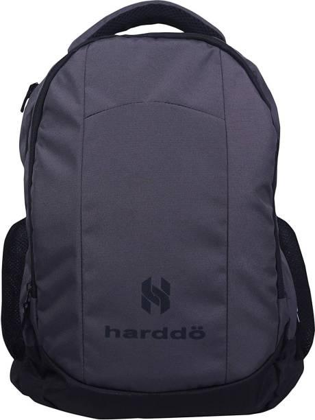 harddo School Bag College Backpack For Boys Girls Teens & Students 32 L Backpack