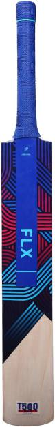 FLX by Decathlon Cricket bat Poplar Willow Cricket  Bat