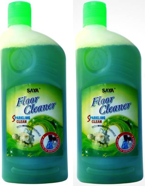 saya Surface Floor Cleaner Mogra