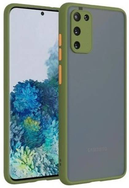 THOGAI Back Cover for Infinix Hot 9
