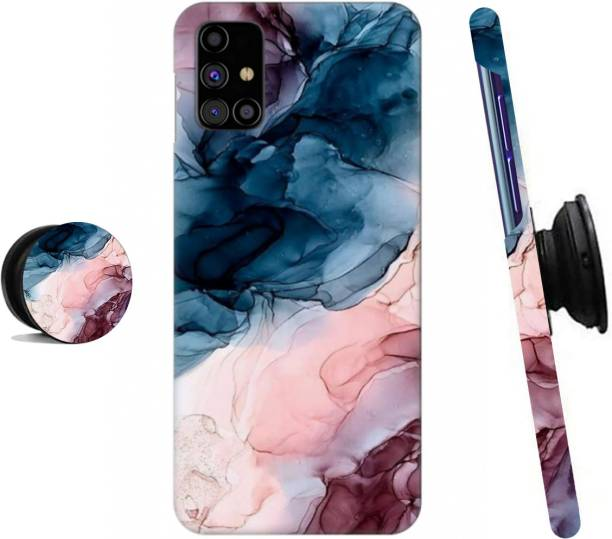 COBIERTAS Back Cover for Samsung Galaxy M31S