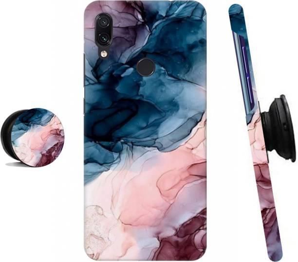 COBIERTAS Back Cover for Mi Redmi Note 7 Pro